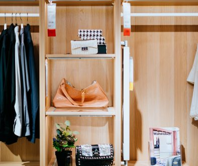 """With the prevalence of the sharing economy, ownership and the """"more is more"""" mentality are outdated. How can the apparel industry keep up? Read on to learn more."""