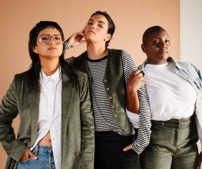 Great news, Boss Ladies! You can now rent Wildfang, exclusively through Armoire. Learn about our partnership from Taralyn Thuot, Chief Creative at Wildfang.