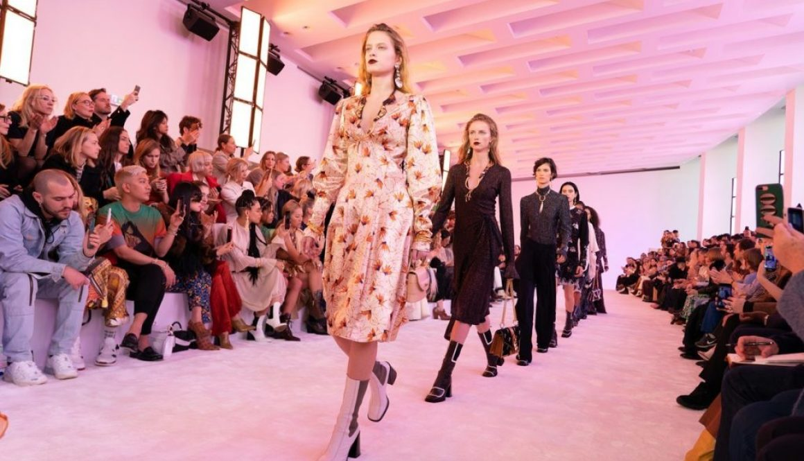 The Fall Winter '19 runway shows were full of outfit inspiration! Add these wearable runway trends into your winter wardrobe with our simple tips.