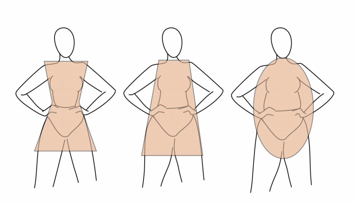 We teach you how to find your body shape and the figure-flattering styles that will make you feel like a total Boss Lady!