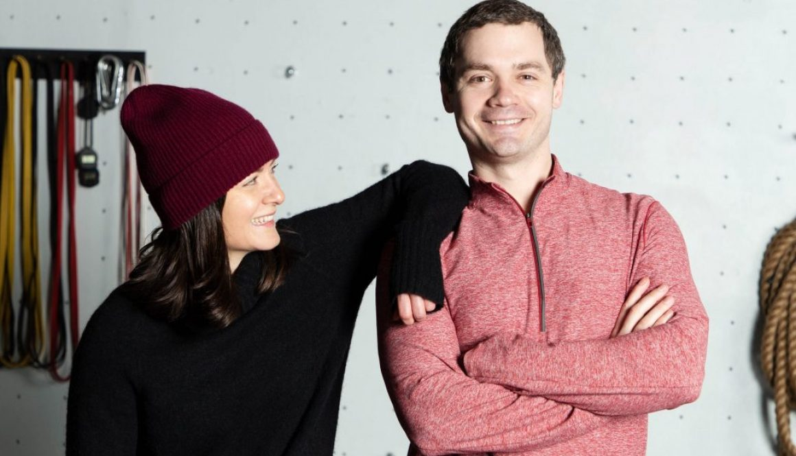 Read on to learn all about Sydney Badger and Zakhar Invanisov, co-founders of Public Habit, and their passion for reducing waste in the fashion industry.