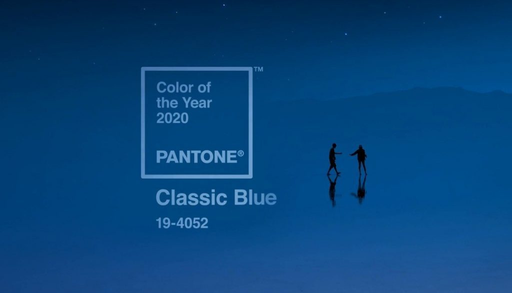 How to Wear Classic Blue — Pantone's Color of the Year 2020