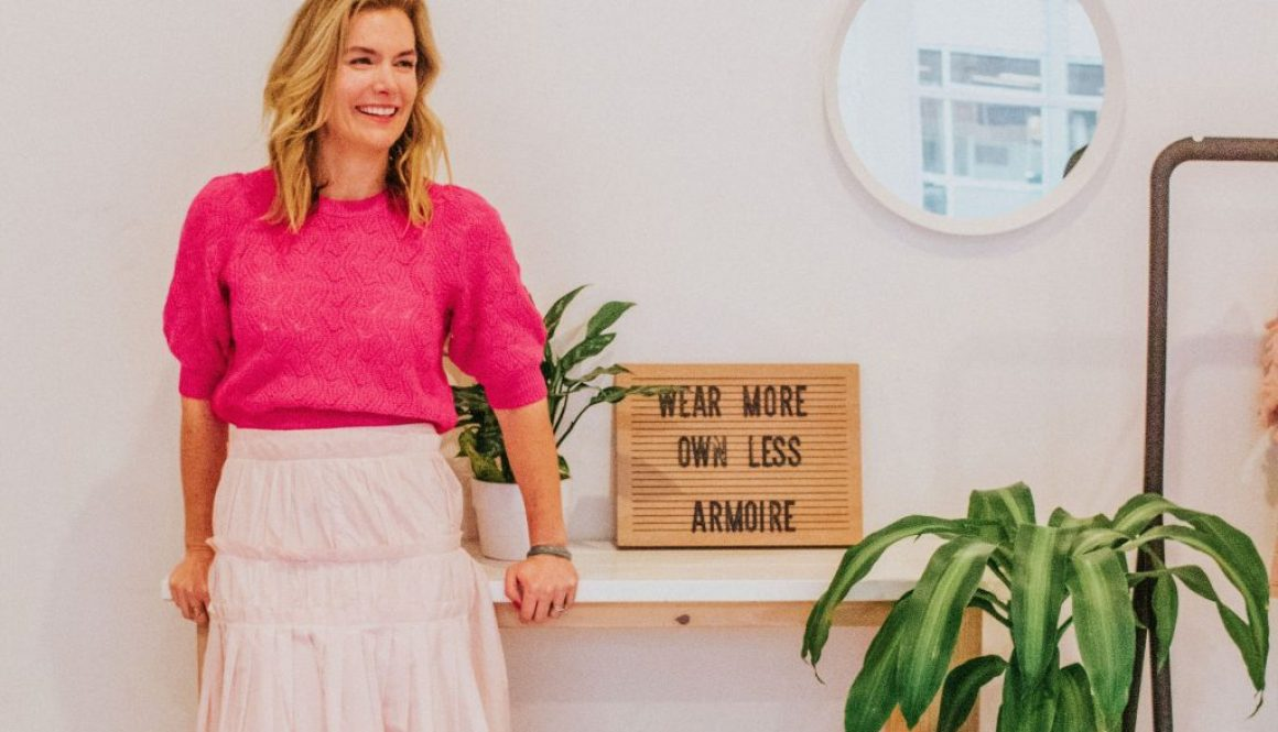We answer one of our most commonly asked questions— does renting clothes save money? The money-saving results will seriously blow your mind!