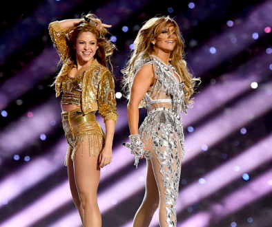 JLo & Shakira Super Bowl halftime show proved that age is but a number, and encouraged working moms everywhere to embrace feeling sexy after 40.