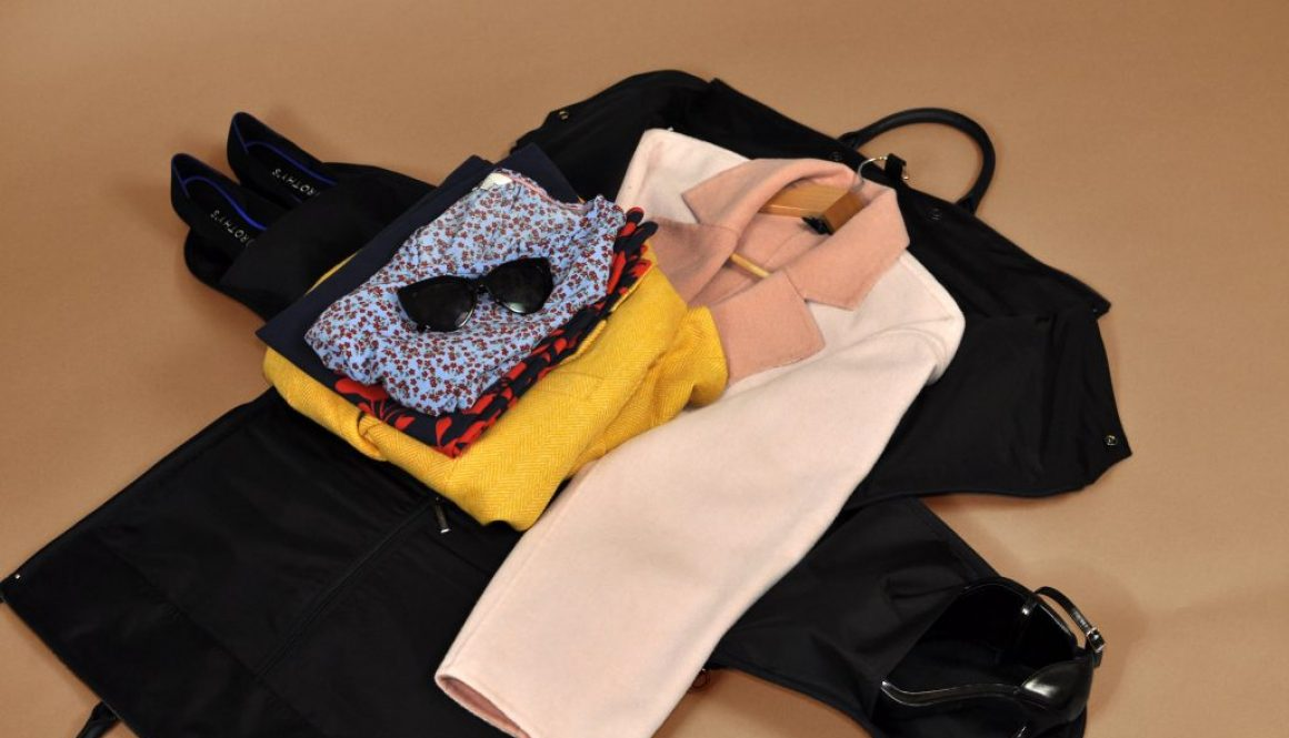 The Art of Packing For an Overnight Business Trip