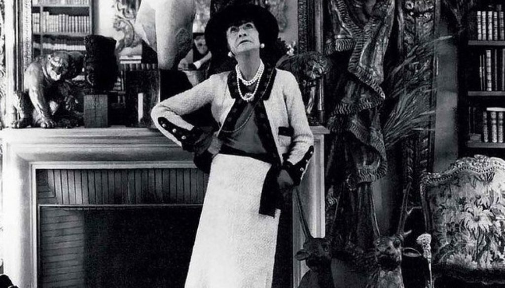The Legacy Of Coco Chanel Clothing For The Modern Woman