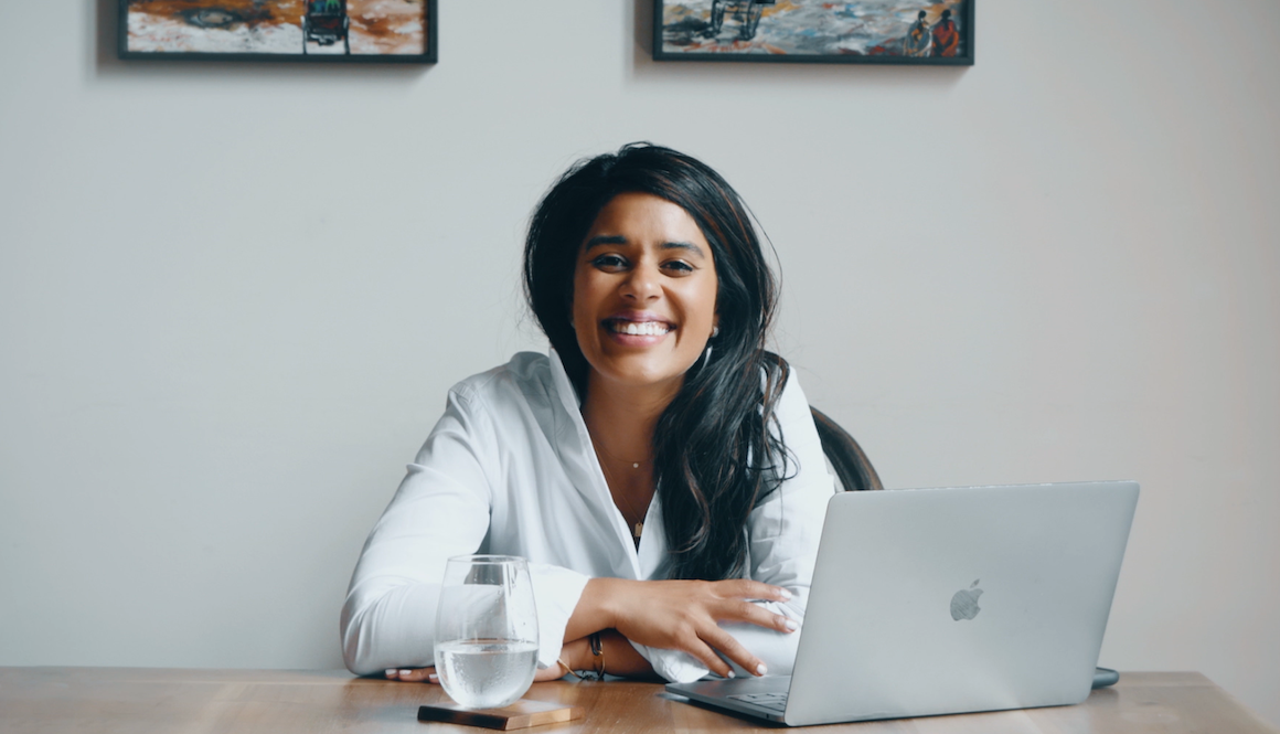 ambika singh, armoire clothing rental CEO and founder